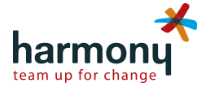 Harmony Group logo