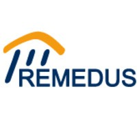 Remedus logo